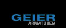 Geier Armaturen Logo